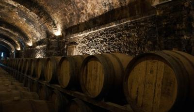 Stockage du vin : 4è sur 6 facteurs clés : Humidité de l'air