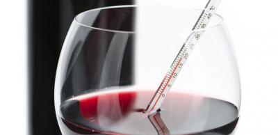 Stockage du vin : 6è facteur clé: Température